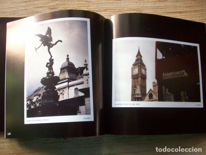 Libros de segunda mano: EUROPA EN 30 x 40 . DESDE MI PUNTO DE VISTA . LUIS L. GOMEZ PRIETO . - Foto 9 - 219574301