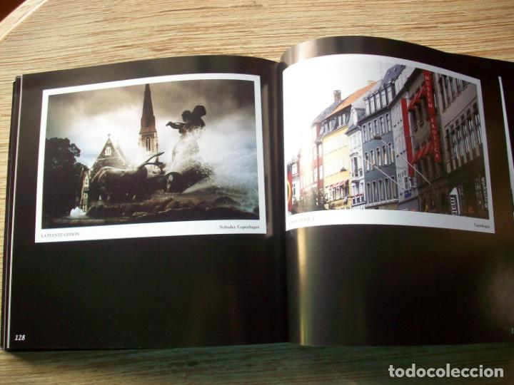 Libros de segunda mano: EUROPA EN 30 x 40 . DESDE MI PUNTO DE VISTA . LUIS L. GOMEZ PRIETO . - Foto 10 - 219574301