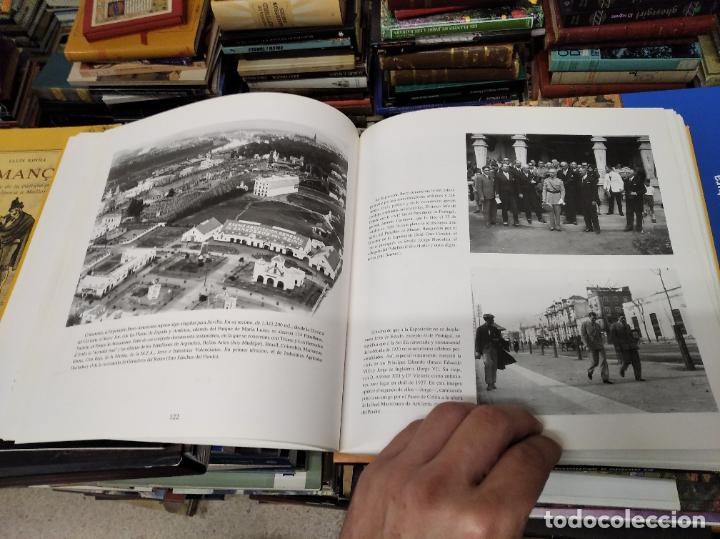 Libros de segunda mano: SEVILLA . IMÁGENES DE UN SIGLO. HOMENAJE AL PERIODISMO GRÁFICO. AYUNTAMIENTO DE SEVILLA. 1995 - Foto 7 - 219600863