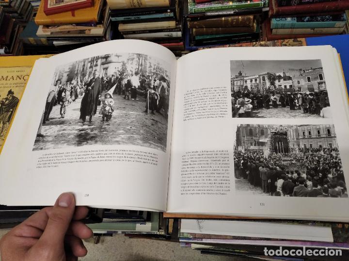 Libros de segunda mano: SEVILLA . IMÁGENES DE UN SIGLO. HOMENAJE AL PERIODISMO GRÁFICO. AYUNTAMIENTO DE SEVILLA. 1995 - Foto 8 - 219600863