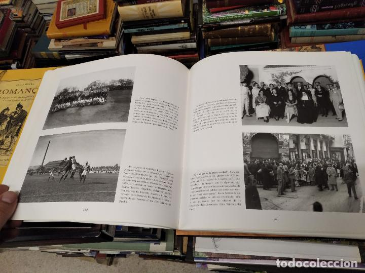 Libros de segunda mano: SEVILLA . IMÁGENES DE UN SIGLO. HOMENAJE AL PERIODISMO GRÁFICO. AYUNTAMIENTO DE SEVILLA. 1995 - Foto 9 - 219600863