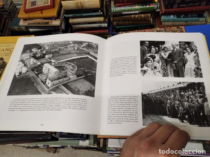 Libros de segunda mano: SEVILLA . IMÁGENES DE UN SIGLO. HOMENAJE AL PERIODISMO GRÁFICO. AYUNTAMIENTO DE SEVILLA. 1995 - Foto 12 - 219600863