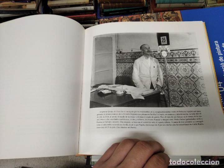 Libros de segunda mano: SEVILLA . IMÁGENES DE UN SIGLO. HOMENAJE AL PERIODISMO GRÁFICO. AYUNTAMIENTO DE SEVILLA. 1995 - Foto 15 - 219600863