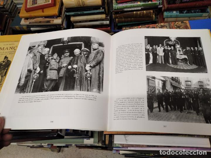 Libros de segunda mano: SEVILLA . IMÁGENES DE UN SIGLO. HOMENAJE AL PERIODISMO GRÁFICO. AYUNTAMIENTO DE SEVILLA. 1995 - Foto 16 - 219600863