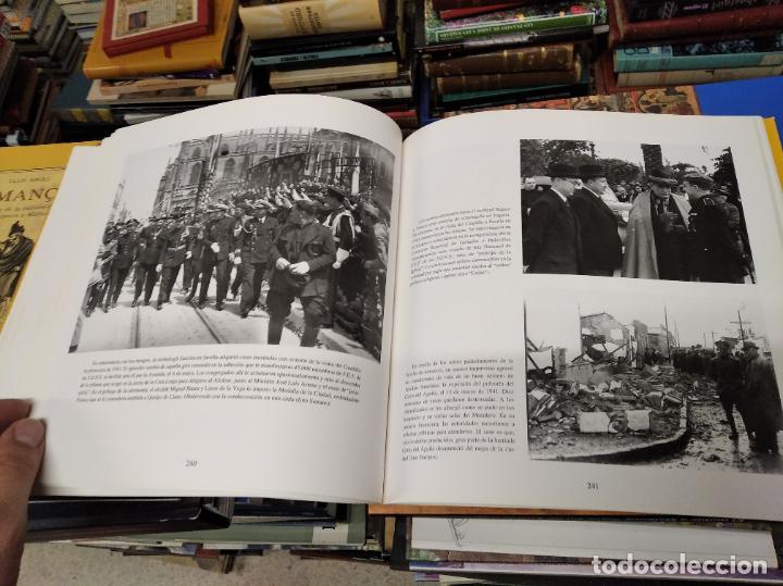 Libros de segunda mano: SEVILLA . IMÁGENES DE UN SIGLO. HOMENAJE AL PERIODISMO GRÁFICO. AYUNTAMIENTO DE SEVILLA. 1995 - Foto 18 - 219600863