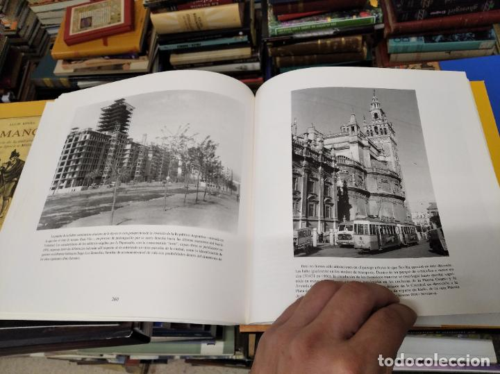 Libros de segunda mano: SEVILLA . IMÁGENES DE UN SIGLO. HOMENAJE AL PERIODISMO GRÁFICO. AYUNTAMIENTO DE SEVILLA. 1995 - Foto 21 - 219600863
