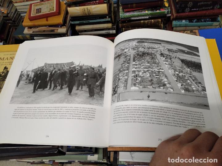Libros de segunda mano: SEVILLA . IMÁGENES DE UN SIGLO. HOMENAJE AL PERIODISMO GRÁFICO. AYUNTAMIENTO DE SEVILLA. 1995 - Foto 24 - 219600863