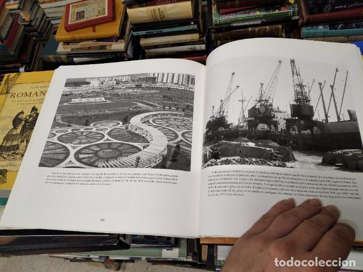 Libros de segunda mano: SEVILLA . IMÁGENES DE UN SIGLO. HOMENAJE AL PERIODISMO GRÁFICO. AYUNTAMIENTO DE SEVILLA. 1995 - Foto 25 - 219600863