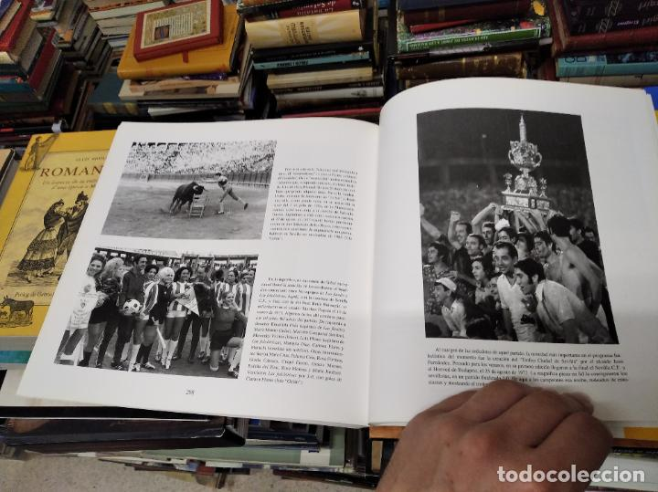 Libros de segunda mano: SEVILLA . IMÁGENES DE UN SIGLO. HOMENAJE AL PERIODISMO GRÁFICO. AYUNTAMIENTO DE SEVILLA. 1995 - Foto 27 - 219600863