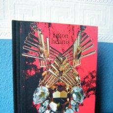 Libros de segunda mano: ANTON HEUNIS (10 AÑOS) - TF ARTES GRÁFICAS - MADRID (2014). Lote 221247660