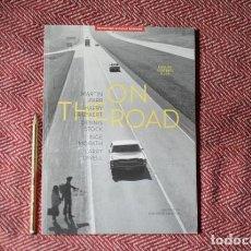 Libros de segunda mano: MONOGRÁFICO FOTOGRAFÍA DOCUMENTAL ON THE ROAD (ING). Lote 221503830