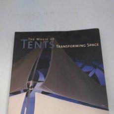 Libros de segunda mano: MAGIC GENTE. TRANSFORMING SPACE. ALEJANDRO BAHAMON. Lote 221545952
