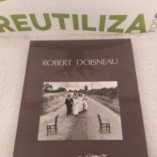 Libros de segunda mano: ROBERT DOISNEAU.CONTREJOUR.. Lote 221763266