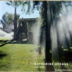 Libros de segunda mano: LARRY SULTAN - KATHERINE AVENUE. STEIDL, 2010.. Lote 221778170