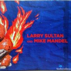 Libros de segunda mano: LARRY SULTAN AND MIKE MANDEL. D.A.P., 2012.. Lote 221778653