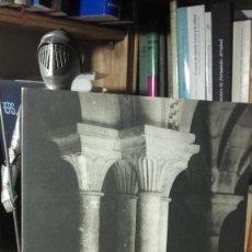 Livres d'occasion: JUAN MORA INSA: ARCHIVO FOTOGRAFICO DE ARTE ARAGONES, (GOBIERNO DE ARAGON, 1994). Lote 222368498