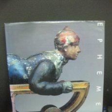 Libros de segunda mano: GRAPHIS EPHEMERA 1. . B. MARTIN PEDERSEN.. Lote 222552085