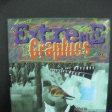 Libros de segunda mano: EXTREME GRAPHICS. EDITED BY KATHLEEN ZIEGLER AND NICK GRECO. NIPPAN 1998.. Lote 222552720