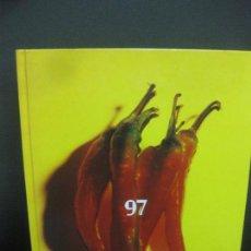 Libros de segunda mano: ROTOVISION'S CREATIVE INDEX 97.. Lote 222652515