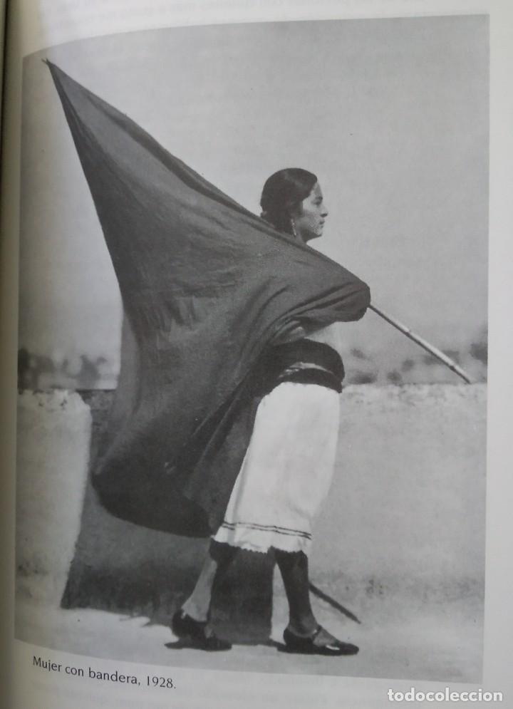 Libros de segunda mano: TINA MODOTTI ---- CHRISTIANE BARCKHAUSEN-CANALE - Foto 5 - 222806733