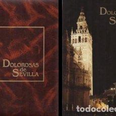 Libros de segunda mano: DOLOROSAS DE SEVILLA - A-LSEV-1803. Lote 222822356