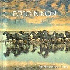 Libros de segunda mano: FOTO NIKON. A-FOTO-623. Lote 222828655