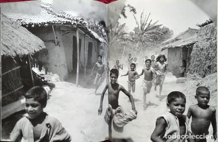 Libros de segunda mano: WERNER BISCHOF 1916-1954 -- HIS LIFE AND WORK - Foto 4 - 222834348