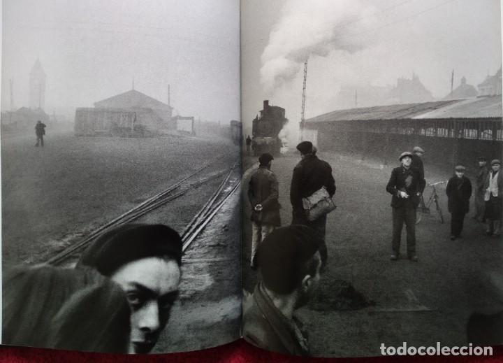 Libros de segunda mano: WERNER BISCHOF 1916-1954 -- HIS LIFE AND WORK - Foto 5 - 222834348