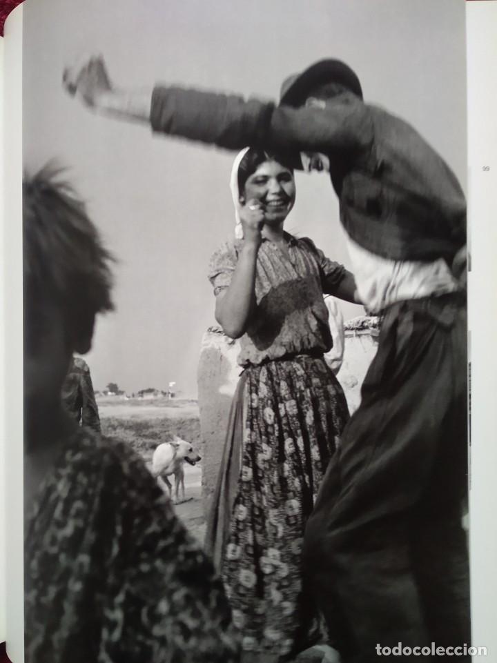 Libros de segunda mano: WERNER BISCHOF 1916-1954 -- HIS LIFE AND WORK - Foto 7 - 222834348