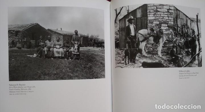 Libros de segunda mano: ANSEL ADAMS AND THE PHOTOGRAPHERS OF THE AMERICAN WEST -- EVA WEBER - Foto 6 - 222834985