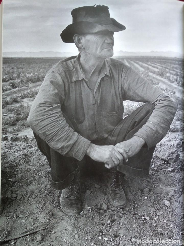 Libros de segunda mano: ANSEL ADAMS AND THE PHOTOGRAPHERS OF THE AMERICAN WEST -- EVA WEBER - Foto 7 - 222834985