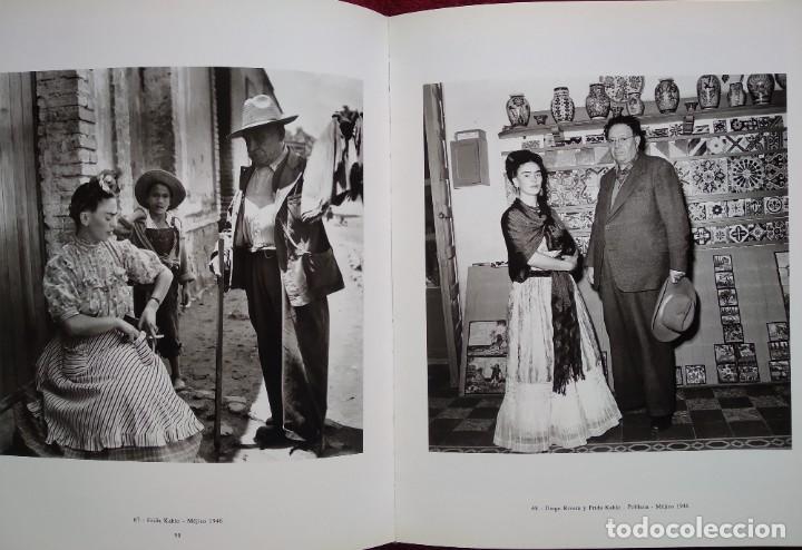 Libros de segunda mano: LEO MATIZ -- FOTOGRAFIE - Foto 3 - 222835492