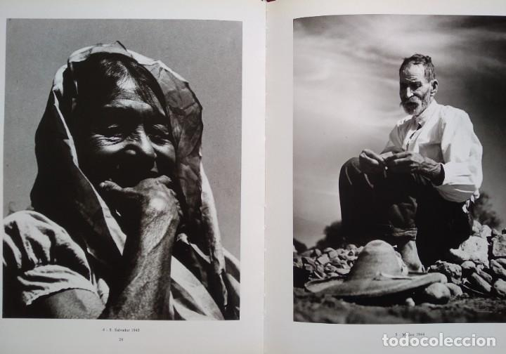 Libros de segunda mano: LEO MATIZ -- FOTOGRAFIE - Foto 5 - 222835492