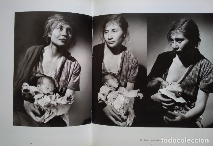 Libros de segunda mano: LEO MATIZ -- FOTOGRAFIE - Foto 6 - 222835492