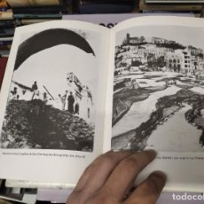Libros de segunda mano: L'EIVISSA ANTIGA EN FOTOS . ARXIU HISTÒRIC MUNICIPAL. AJUNTAMENT D' EIVISSA . 1989 . IBIZA. Lote 222848960