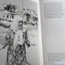 Libros de segunda mano: MUJERES REFUGIADAS DE PALESTINA, ESP-CAT, ILUSTRADO, UNRWA CATALUNYA, VER FOTOS. Lote 223067020