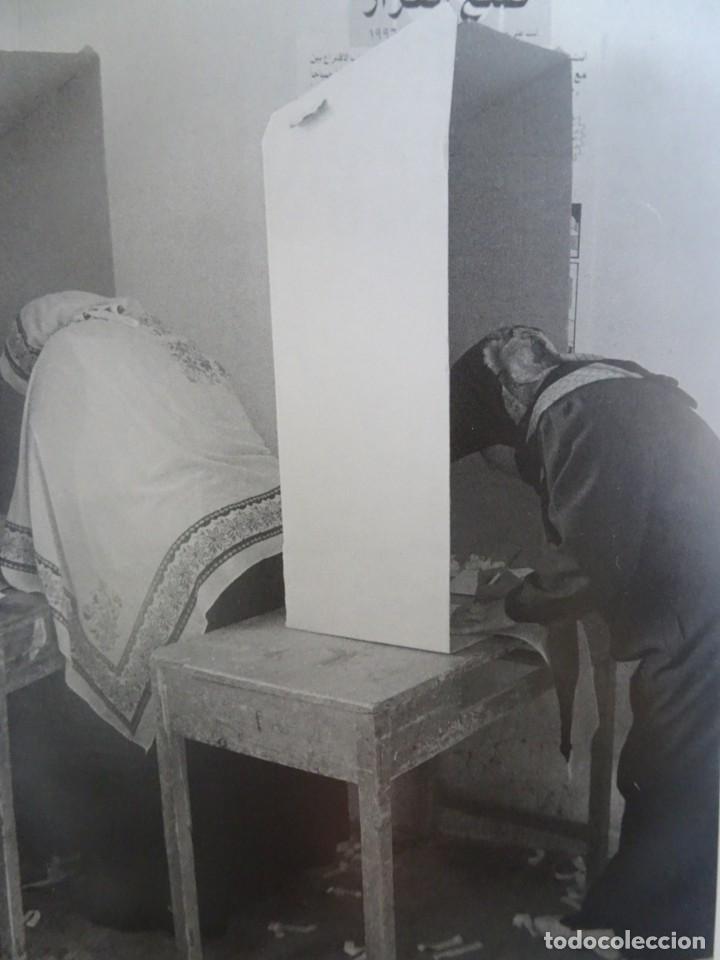 Libros de segunda mano: MUJERES REFUGIADAS DE PALESTINA, ESP-CAT, ILUSTRADO, UNRWA CATALUNYA, VER FOTOS - Foto 7 - 223067020