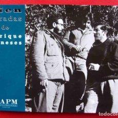 Libros de segunda mano: CIEN MIRADAS DE ENRIQUE MENESES. AÑO: 2007. INCLUYE DVD. BUEN ESTADO.. Lote 224210031