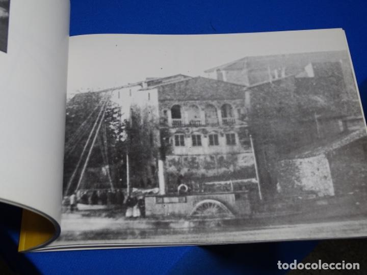 Libros de segunda mano: AMPOSTA AHIR I AVUI.LA CAÍXA.1984 - Foto 2 - 224518827
