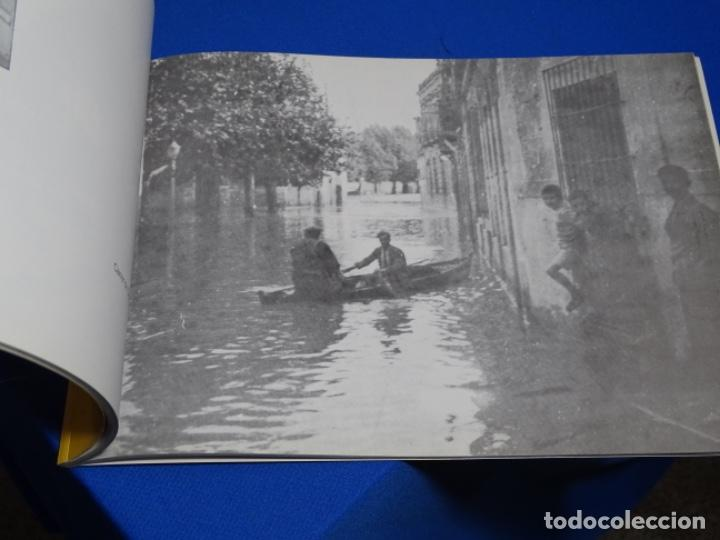 Libros de segunda mano: AMPOSTA AHIR I AVUI.LA CAÍXA.1984 - Foto 3 - 224518827