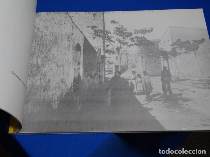 Libros de segunda mano: AMPOSTA AHIR I AVUI.LA CAÍXA.1984 - Foto 6 - 224518827