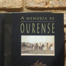 Libros de segunda mano: CARLOS DÍAZ MARTÍNEZ, MARCOS VALCÁRCEL, XOSÉ CARLOS CANEIRO VIGO, EDICIÓNS XERAIS. FOTOGRAFÍA. Lote 228372900