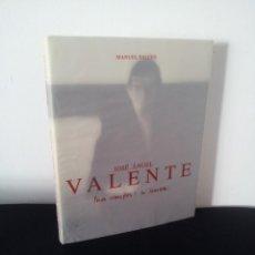 Libros de segunda mano: MANUEL FALCES - JOSE ANGEL VALIENTE, PARA SIEMPRE: LA SOMBRA - FUNDACION TELEFONICA MADRID 2001. Lote 228387240
