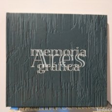 Libros de segunda mano: ARES. MEMORIA GRÁFICA - VARIOS, 2002. FOTOGRAFÍA. ETNOGRAFÍA. Lote 229584545