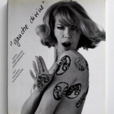 Libri di seconda mano: GAUCHE DIVINE. COLITA, ORIOL MASPONS, XAVIER MISERACHS. R. REGÁS, O. M. RUBIO. CATÁLOGO FOTOGRAFÍA. Lote 230032365