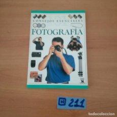Libros de segunda mano: FOTOGRAFIA. Lote 230633665