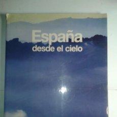 Libros de segunda mano: ESPAÑA DESDE EL CIELO 1999 JUNTA GENERAL DE ACCIONISTAS BANCO DE SANTANDER. Lote 231385335