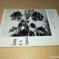 Libros de segunda mano: CATALOGO EXPOSICION / CONCURSO INTERNACIONAL FOTOGRAFIA SAN FERMIN 1971 / PAMPLONA NAVARRA / A. Lote 231740895