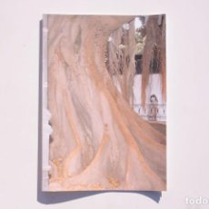 "Livres d'occasion: FANZINE ""EL FICUS DEL PARTERRE"" DEL FOTÓGRAFO RICARDO CASES. Lote 260680660"