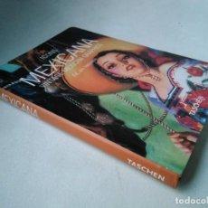 Libros de segunda mano: MEXICANA. VINTAGE MEXICAN GRAPHICS. Lote 231944710